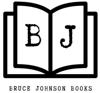 Bruce Johnson Books